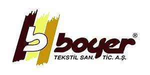 Boyer Tekstil